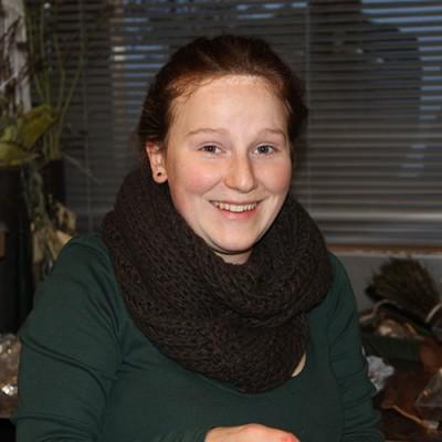 Marianne Burgener