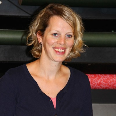 Susanne Holenweg